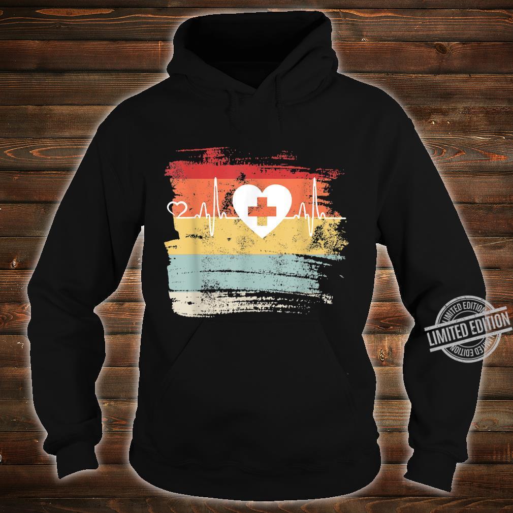 Arzt Ärztin Doktor Dr. Med Medizinstudentin Geschenk Shirt hoodie