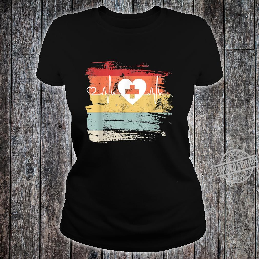 Arzt Ärztin Doktor Dr. Med Medizinstudentin Geschenk Shirt ladies tee