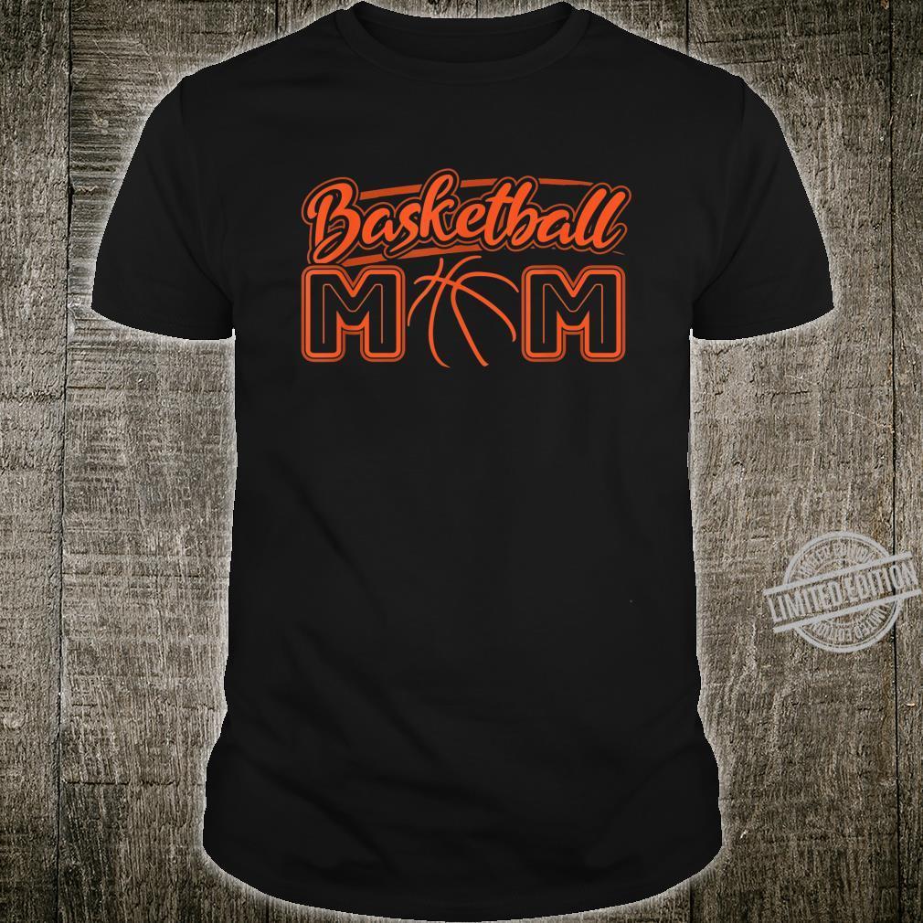 Basketball Mom Mothers Day Shirt