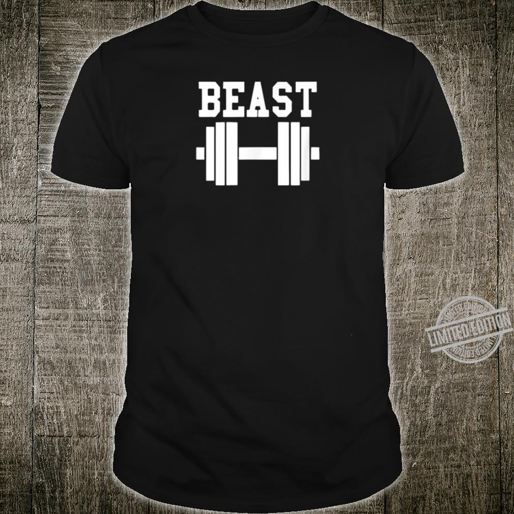 Beast Gym Shirt