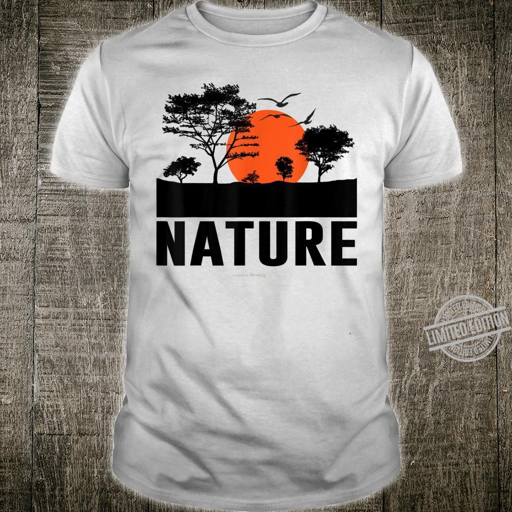 Cutes For Natures Nature Shirt
