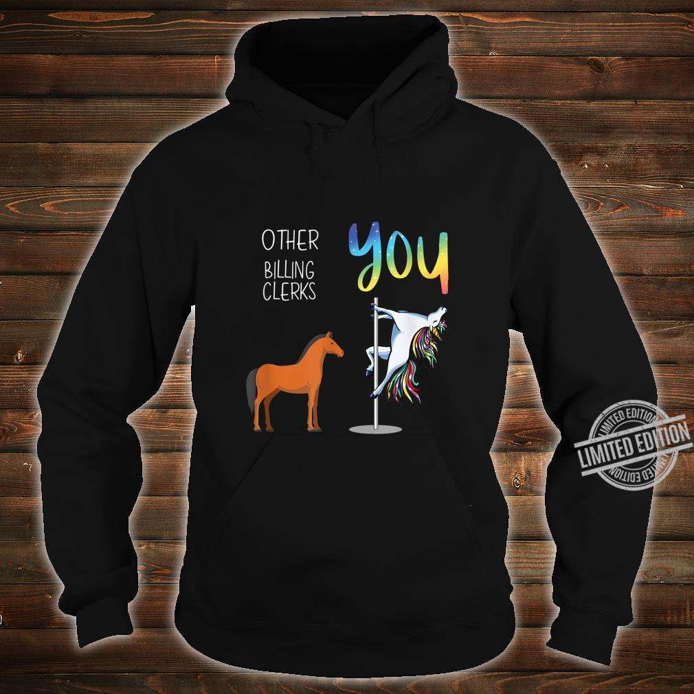 Other Billing Clerks You Shirt hoodie