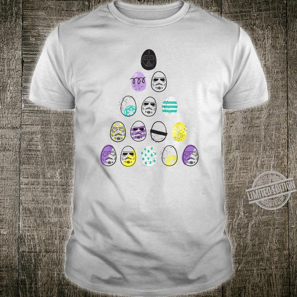 Star Wars Galactic Easter Egg Hunt Shirt