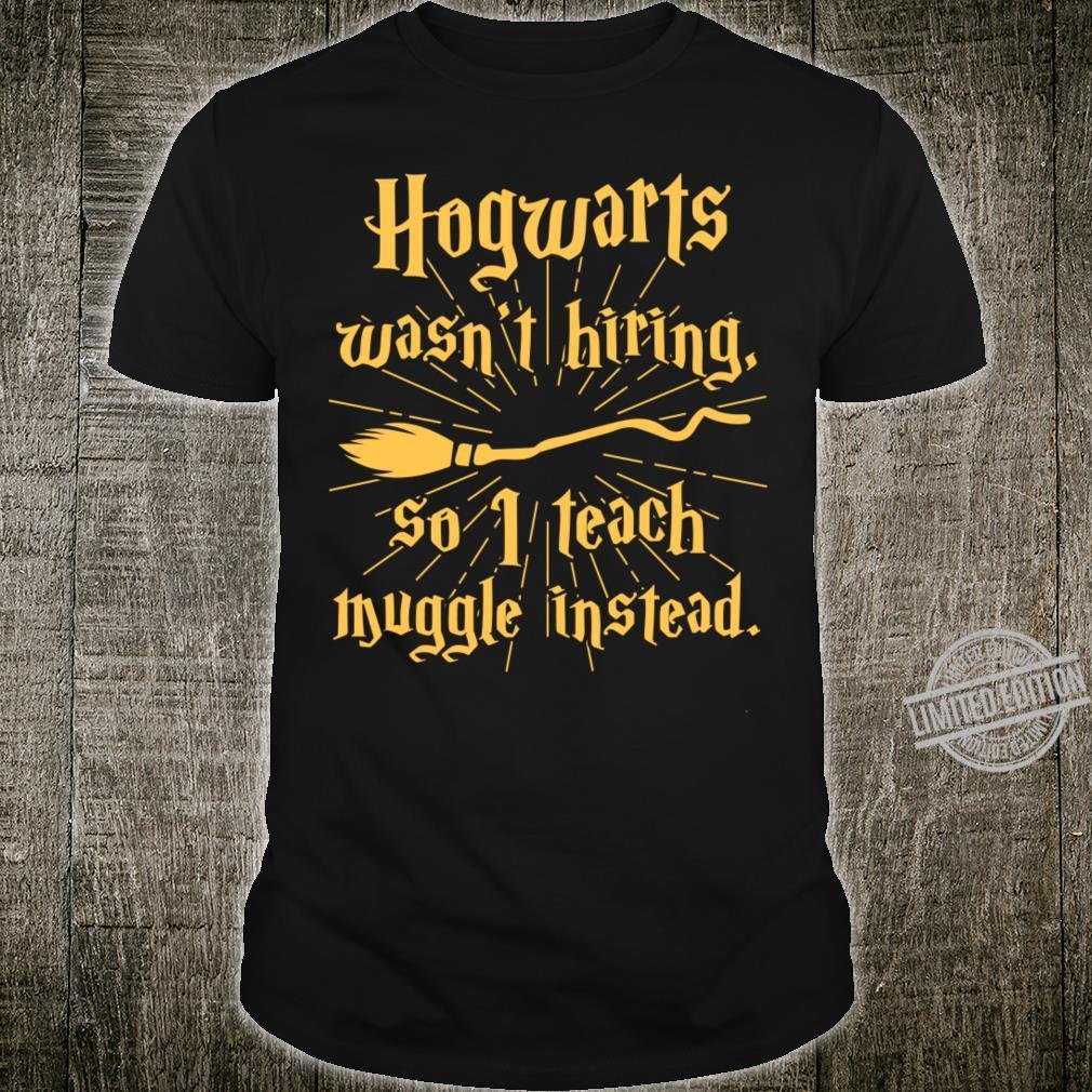 Teacher Ideas Shirt