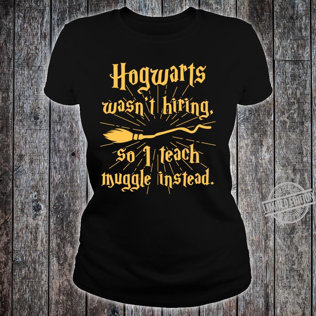 Teacher Ideas Shirt ladies tee