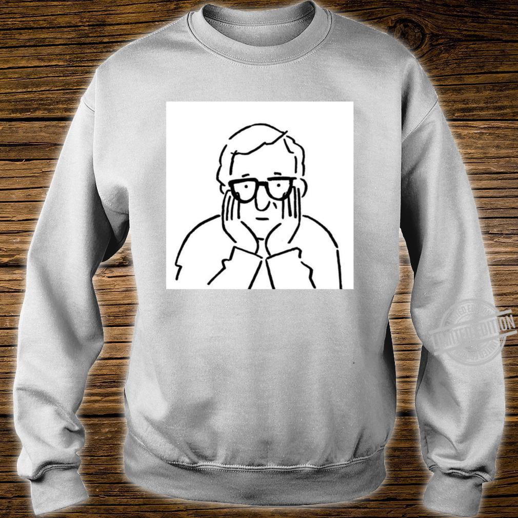 Wood Racerback Shirt sweater